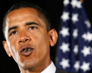 Obama nu-si va prezenta acum planul pentru redresarea economica