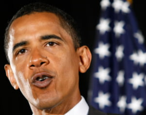 Obama pledeaza pentru economia americana