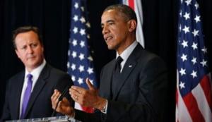 Obama recunoaste ca nu stie multe despre UE: Uneori ma ratacesc