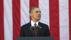 Obama se intalneste cu Putin si are de gand sa ii ceara explicatii legate de Statul Islamic