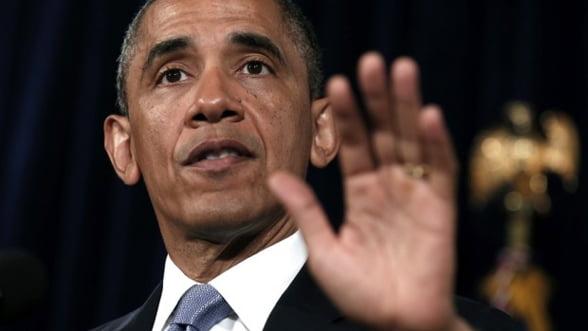 Obama va declasifica partial programul de spionaj informatic PRISM