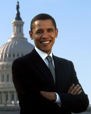 """Obama va primi Premiul Nobel in calitate de """"presedinte de razboi"""""""