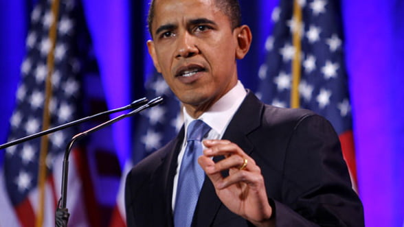 Obama vrea impozite mai mari pentru bogatii Americii
