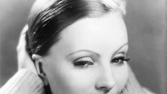 Obiecte ale actritei Greta Grabo, scoase la licitatie in decembrie