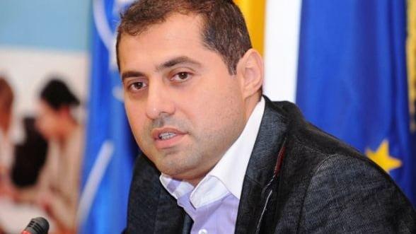 Obiectivul ministrului IMM: Facilitati pentru toata lumea la crearea primei firme