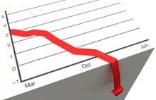 Obligatiunile Irlandei si ale altor tari indatorate isi continua declinul