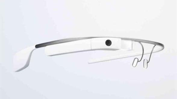 Ochelarii Google, noul gadget al medicilor chirurgi
