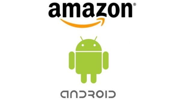 Ofensiva Amazon: Extinderea la nivel global a librariei de aplicatii Android