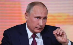 Ofensiva turca in Siria: Putin l-a invitat pe Erdogan in Rusia in zilele urmatoare