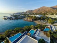 Ofera-ti un sejur regesc in Creta la Elounda Bay Palace
