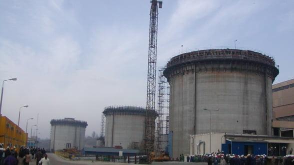 Oferta Nuclearelectrica s-a incheiat prin vanzarea pachetului de 10% pentru 63 milioane euro