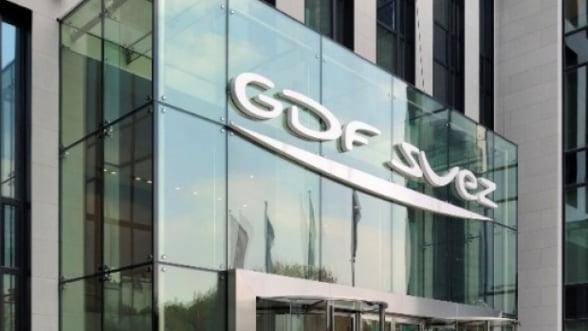 Oferta de obligatiuni a GDF Suez a fost suprasubscrisa