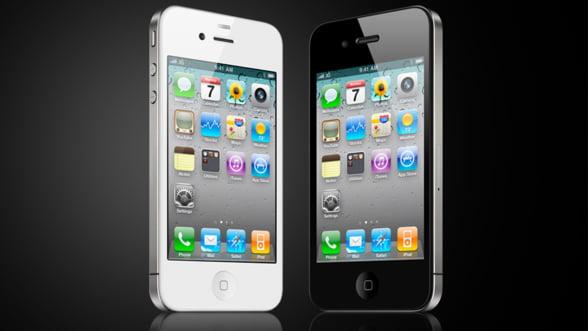 Oferte iPhone 4 si Samsung Galaxy S3 la 1 euro, dar cu un abonament usturator