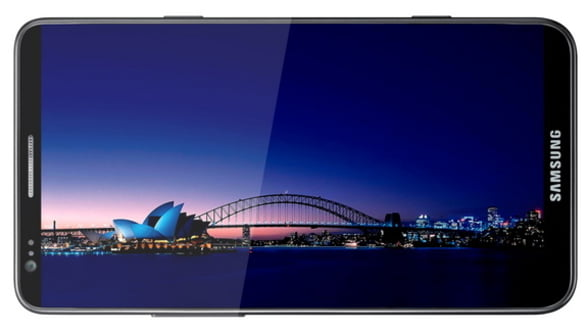 Oficial: Samsung Galaxy S3 va fi lansat pe 3 mai