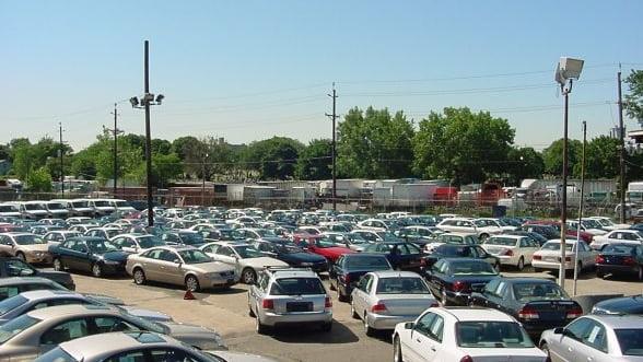 Oficial APIA: Piata auto va continua sa scada in mai