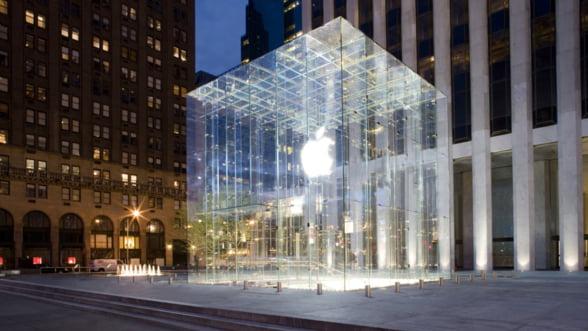 Oficial Apple: Scopul nostru nu este sa facem bani