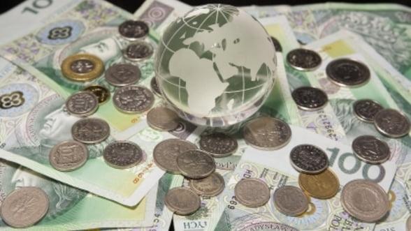 Oficial BCE: Criza din zona euro s-a atenuat, dar nu s-a incheiat