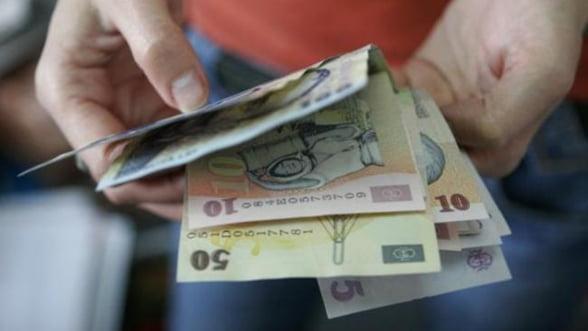 Oficial BM: Ce ar aduce Romania mai aproape de euro
