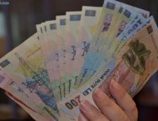 Oficial BNR: In SUA doar taxele si moartea sunt sigure. In Romania, cresterile salariale si reducerile de taxe