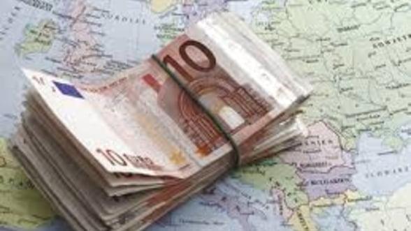 Oficial FMI: Europa va inregistra o relansare economica modesta in anul 2014