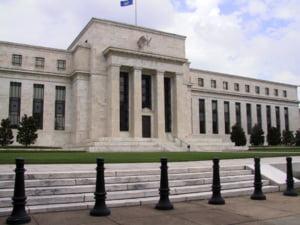 Oficial Fed: Institutiile financiare mari ar trebui lasate sa falimenteze in caz de necesitate