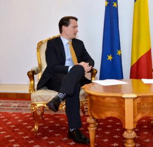 Oficial american: Ar fi in interesul SUA ca Romania si Polonia sa fie in programul Visa Waiver