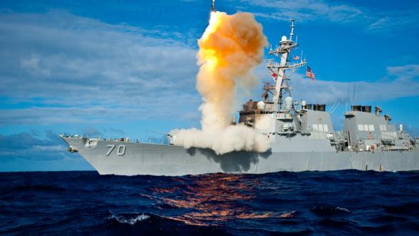 Oficial american: NATO nu-si va reduce capacitatea de aparare doar pentru a face pe plac Rusiei