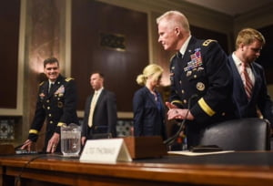 Oficial american: Peste 60.000 de militanti ai Statului Islamic au fost ucisi