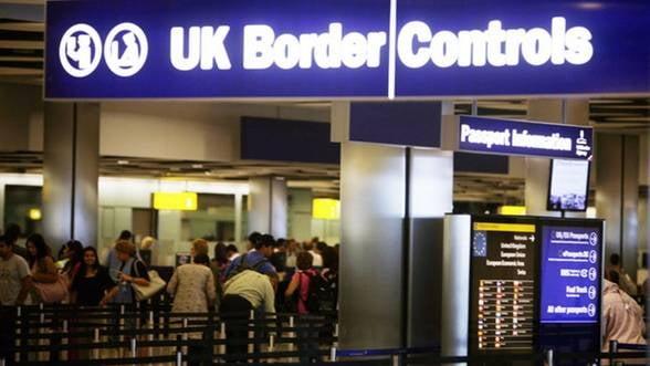 Oficial din Marea Britanie: Nu ne vom confrunta cu un aflux de migranti romani si bulgari