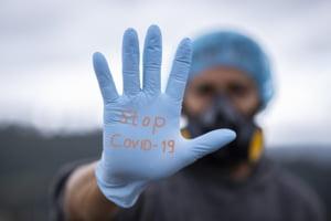 """Oficiali OMS: Europa trebuie """"sa accelereze serios"""" lupta contra COVID-19"""