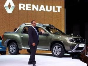 Oficialii Renault, impresionati de noul Duster: E un pas spre o noua era (Foto)