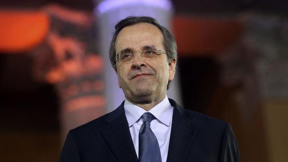 Oficialii greci au inceput discutiile cu troica UE-BCE-FMI