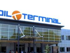 Oil Terminal a suferit o pierdere de un milion de euro in primul semestru