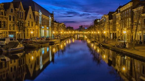 Olanda este gata sa iasa din bugetul zonei euro