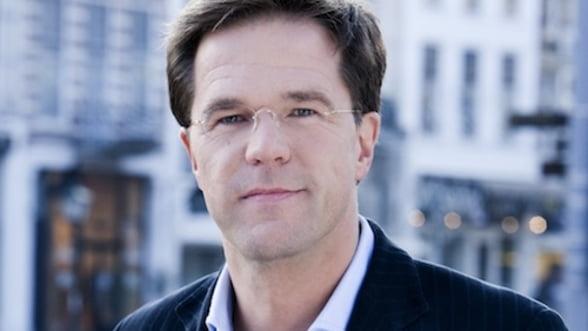Olanda sustine supervizarea comuna a bancilor inainte de realizarea uniunii