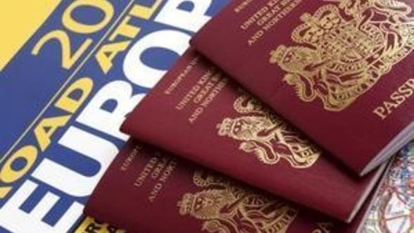 Olanda vrea dovezi ca Romania e gata sa adere la Schengen