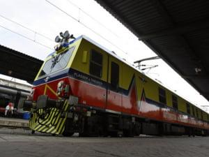 Olandezii, interesati de industria feroviara romaneasca