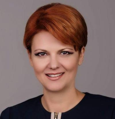 Olguta Vasilescu nu a citit raportul Comisiei Europene, dar e convinsa ca a primit felicitari pentru masurile luate