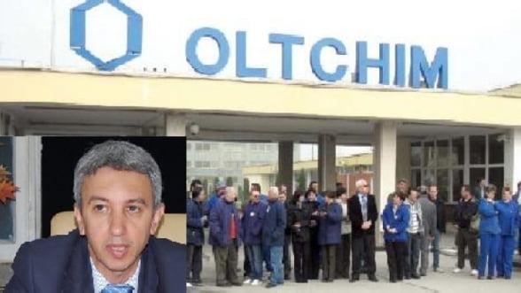 Oltchim: Dan Diaconescu, chemat pentru explicatii la DNA