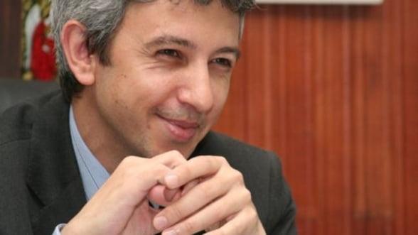 Oltchim: Dan Diaconescu da statul in judecata. Vrea despagubiri de 2 mld. de euro