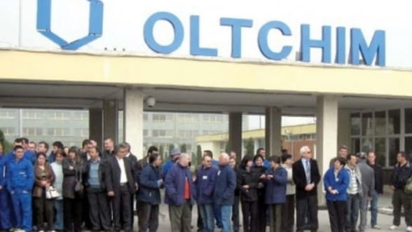 Oltchim a ajuns la executare silita. Instalatiile, scoase la licitatie