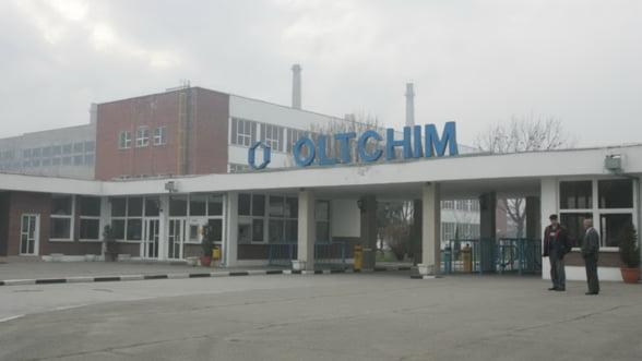 Oltchim intra in insolventa