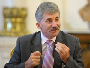 Oltean: Exista o sansa ca masura care vizeaza reducerea pensiilor sa fie regandita