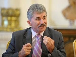 """Oltean: PSD si PNL au atentat la """"tinuta profesionala si morala a conducerii executive a BNR"""""""