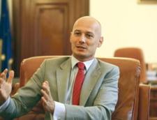 Olteanu (BNR): Piata ne arata ca, in Romania, s-a copt vremea unei legi pe insolventa personala