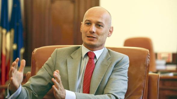 Olteanu, BNR: Uniunea Bancara are nevoie de o perioada de tranzitie