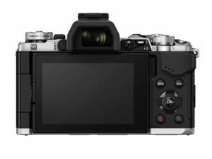 Olympus a lansat o camera foto dotata cu o functie inedita