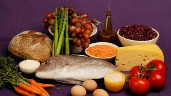Omenirea iroseste 30-40% din alimente
