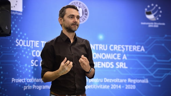 Omniconvert lanseaza ADAPT, primul software pentru optimizarea automata a ratei de conversie, dedicat magazinelor online din Romania