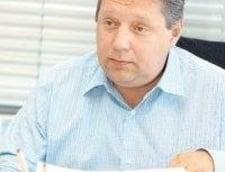 Omul de afaceri Cristian Burci, saltat de DIICOT - redactia unui ziar, vizata de perchezitii